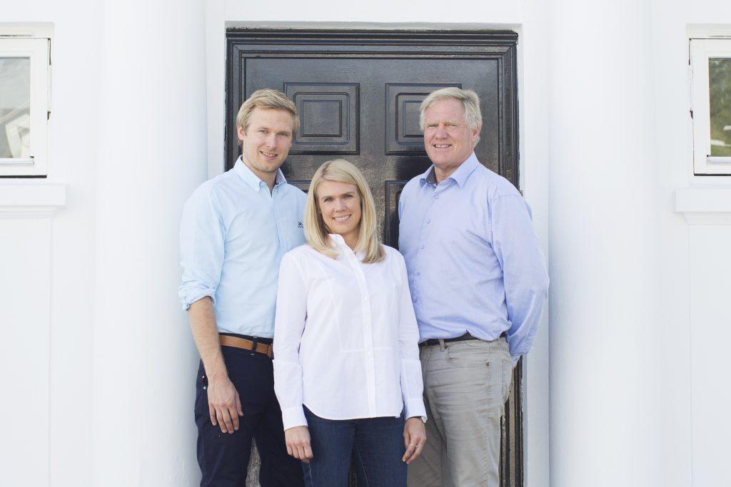 Selge bolig - Brørby Eiendomsmegling