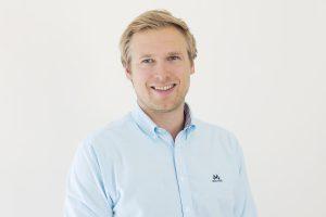 Om oss - Jesper Holte Brørby